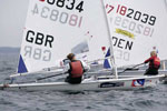 Click here for LASER-RADIAL Noble Marine Laser and Standard Qualifier 5 results