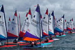 Click here for TOPPER Harken Topper Nationals - Regatta Fleet results